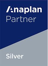 Anaplan Partner Silver